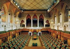 House of Commons Passes Pardons legislation
