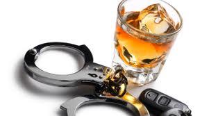 DUI - Handcuffs