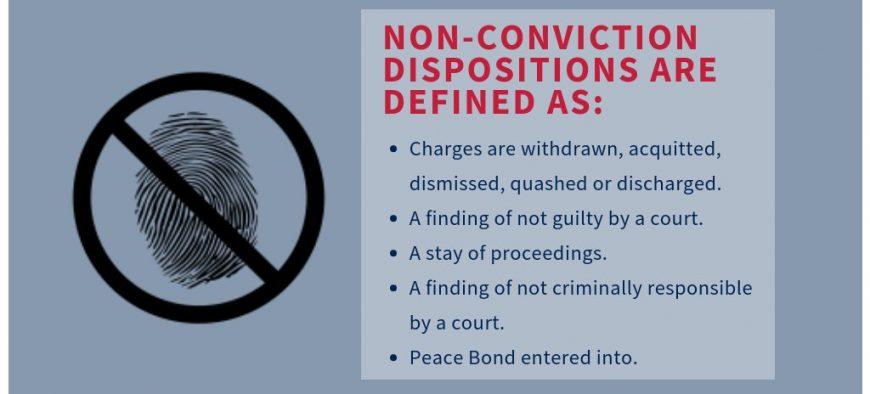 Non Conviction Record Destruction