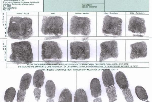 RCMP-C216-C-Fingerprinting-Example