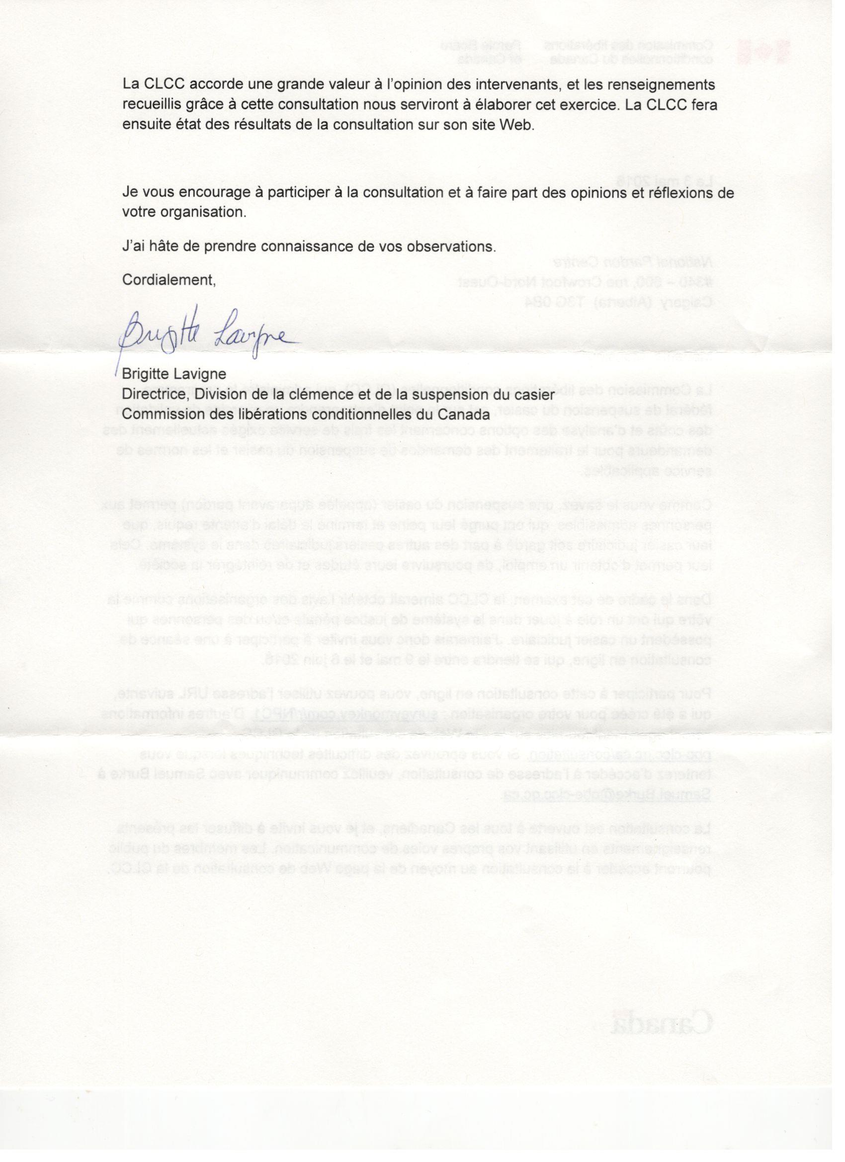 CNLC Lettre pg.2