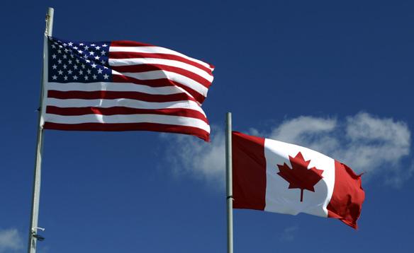 flag-canada-us