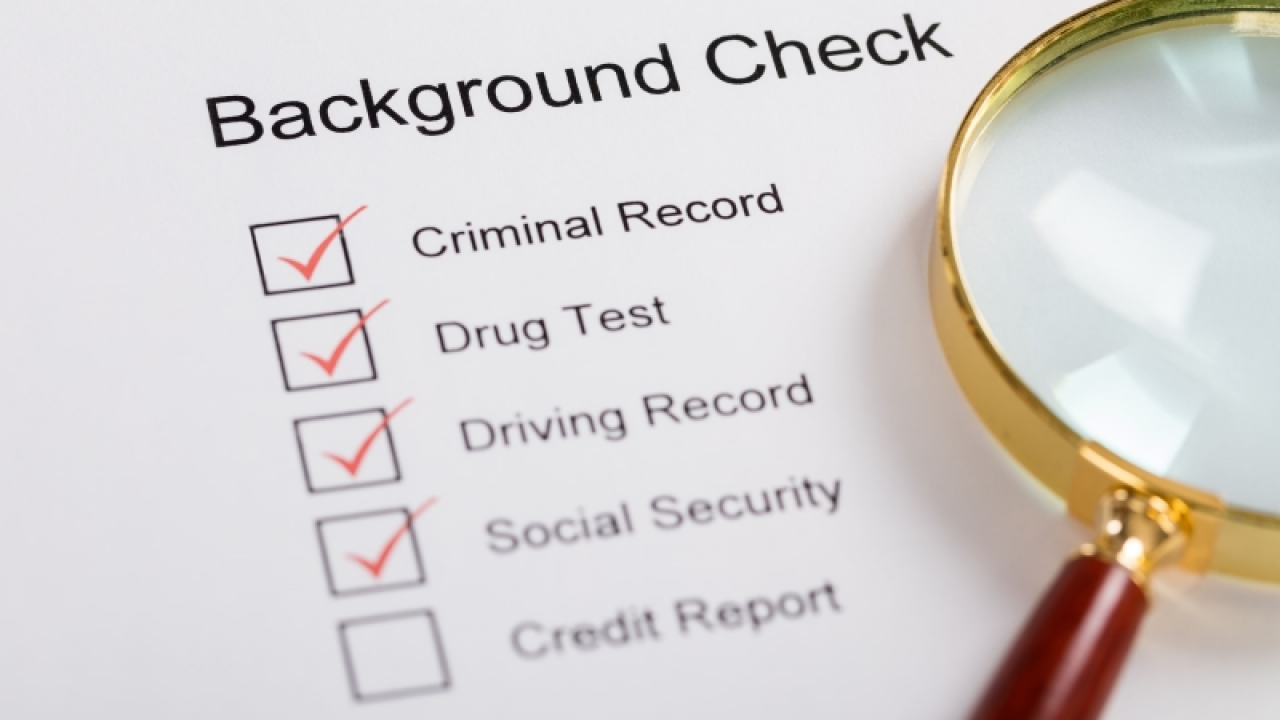 How To Do A Free Background Check On Someone In Canada National Pardon Centre
