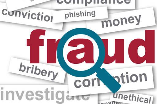 Fraud Under $5000